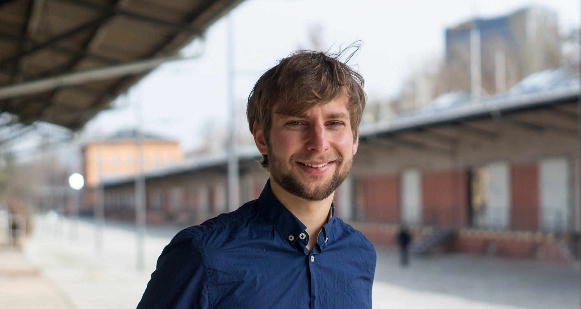 Felix Epp
